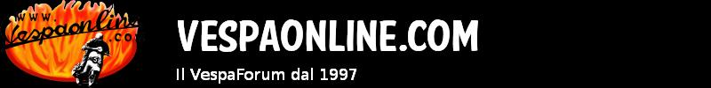 Forum Vespa online