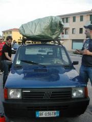 Raid Prosecco 2009