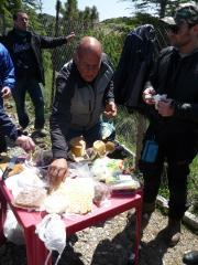 Raid Sardegna 2012